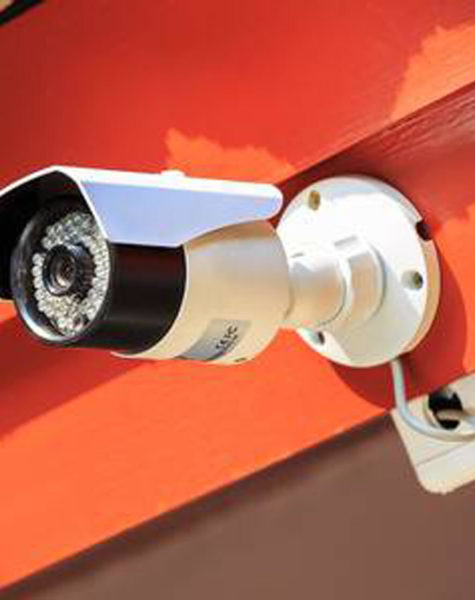 40932985-security-camera-or-cctv-in-home