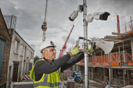 Construction-site-smart-CCTV-cameras
